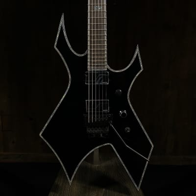 BC Rich Warlock Extreme w/Floyd Rose for sale