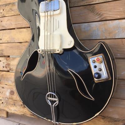Wandre Rock N Roll Bass Masterpiece for sale