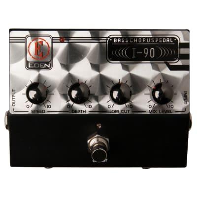 Eden I90 Professional Chorus Pedal