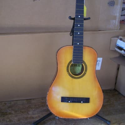 Vintage Global  Classical Guitar, 1960s, MIJ? for sale