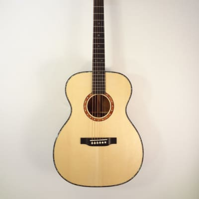 C.F. Martin Limited Edition Koa Acoustic Guitar  CS-OM True North-16 for sale