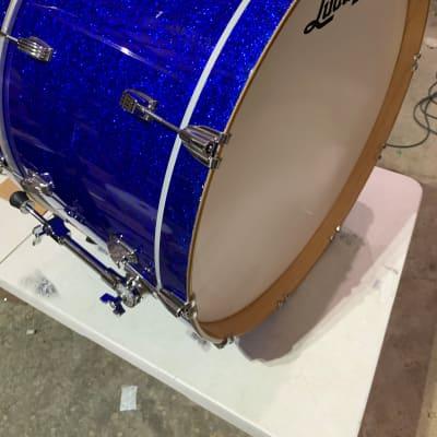 """Ludwig Centennial Series 14x26"""" Bass Drum"""