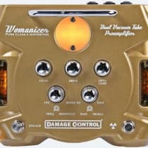Damage Control Womanizer 2000s Brown image