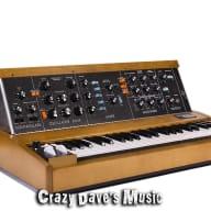 Moog Minimoog Model D Analog Synthesizer