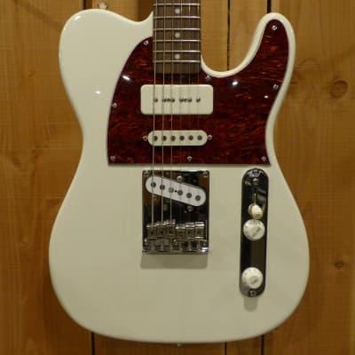 N.I.C.E. Guitar Swiss Made Telecaster (Alex Radovanovic) for sale