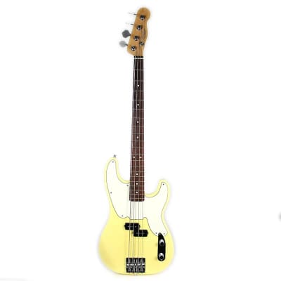 Fender Mike Dirnt Artist Series Signature Precision Bass 2004 - 2014