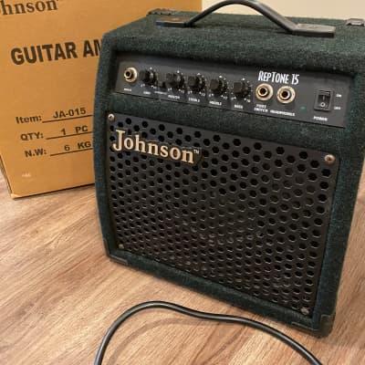 Johnson RepTone for sale
