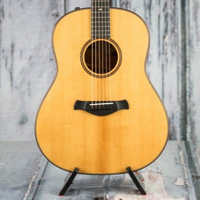 Taylor Builder's Edition 517e Acoustic/Electric, Natural
