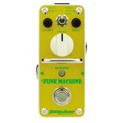 Tomsline AFK-3 Funk Machine Auto Wah
