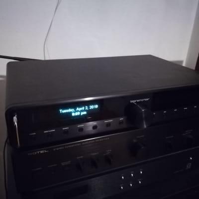 Logitech Transporter DAC Network Music Player