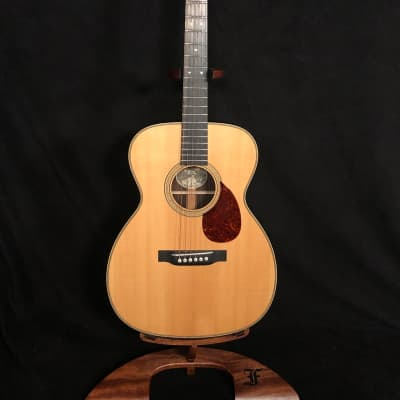 Collings  OM2H-T 2020 East Indian Rosewood/Sitka Spruce