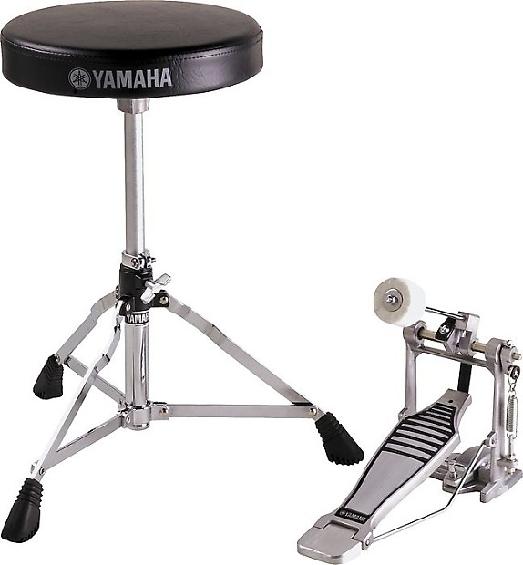 yamaha fpds2a drum hardware package ds550u drum throne reverb. Black Bedroom Furniture Sets. Home Design Ideas