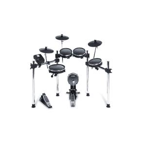 Alesis Surge Mesh Kit 8-Piece Electronic Drum Kit Set w/ Mesh Heads + Pedals