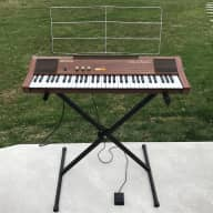 MIJ Roland Piano Plus 60 HP-60 Keyboard Synthesizer