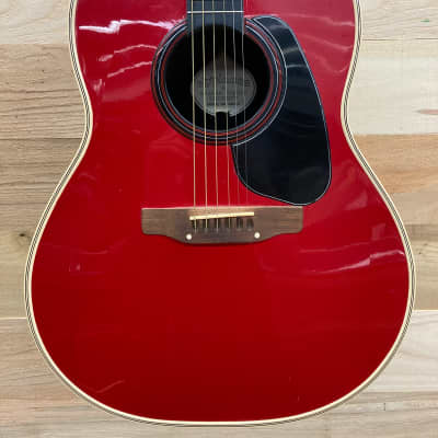 Applause AA14-2 1970's Red for sale