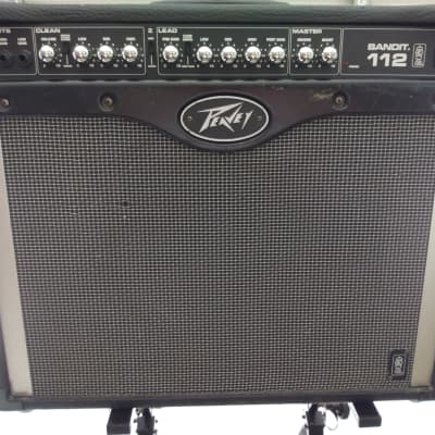 Peavey Bandit 112 80W 1x12 Guitar Combo Amp