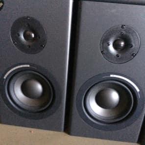 "Alesis Monitor One MKII Passive 6.5"" Studio Montiors (Pair)"