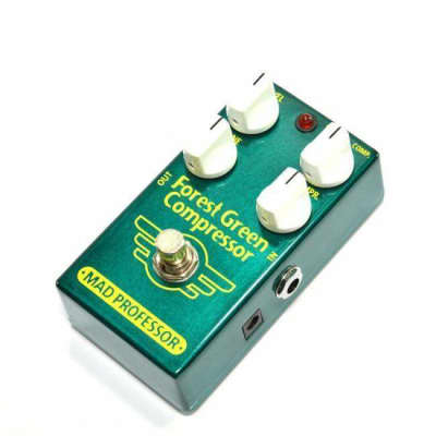 Mad Professor Forest Green Compressor (PCB version) for sale