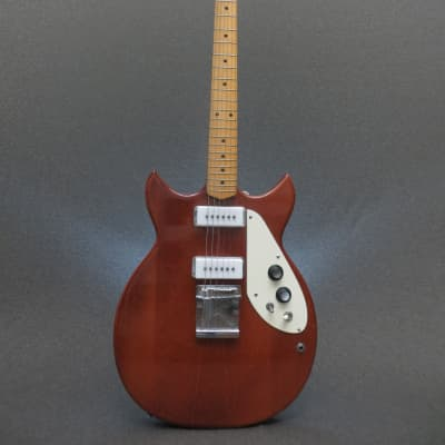 1970 Micro-Frets Signature -  Natural  - Clean. for sale
