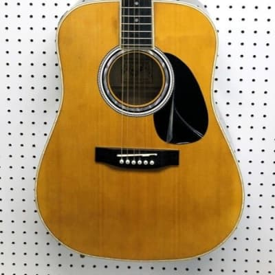 Pre-owned Elezan American Legacy Guitar - F1050 for sale