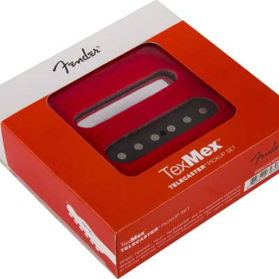 Fender® Tex-Mex™ Tele® Pickups, Set of Two