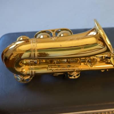 Selmer Mark Vl Alto Saxophone  1967