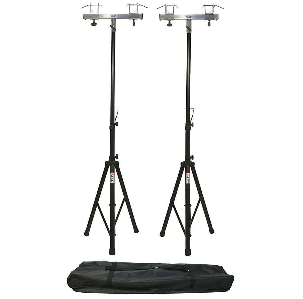 2 dj pro lighting 6 foot tripod light stand 2 reverb for Stand pub