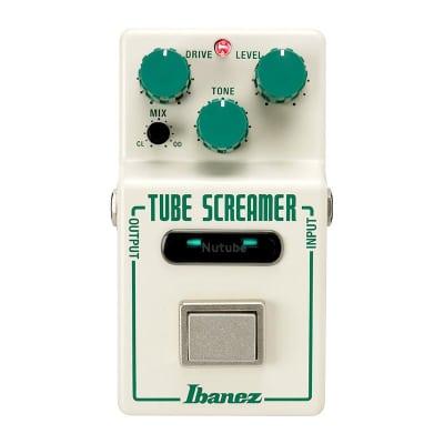 Ibanez NU Tube Screamer Overdrive NTS