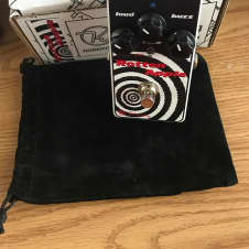 Keeley Rotten Apple Fuzz Gently Used / Pre-Owned