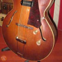 Gibson ES-125 1946 Sunburst image