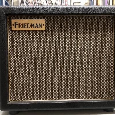 Friedman Runt 1x12
