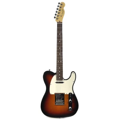 Fender American Standard Telecaster 2008 - 2016