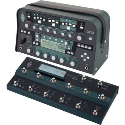 Kemper Profiler Head + Kemper Remote Bundle for sale