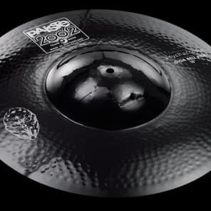 """Video Demo Paiste 2002 Psychoctopus Giga Bell Ride Cymbal 18/"""""""