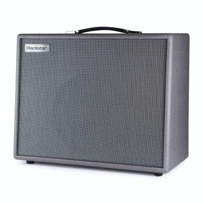 "BlackStar SilverLine Series Standard 20W 1x10"" Guitar Amplifier SilverSTD20"