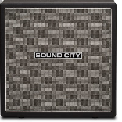 Sound City SC412, Black for sale