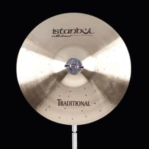 "Istanbul Mehmet 10"" Traditional Series Splash Cymbal"