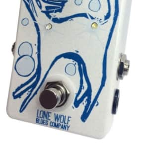NEW! Lone Wolf Blues Co Clean Cat - Boost