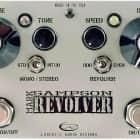 J. Rockett Mark Sampson Revolver White image