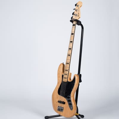 Fender Limited Edition '70s Precision Bass - Maple, Natural for sale