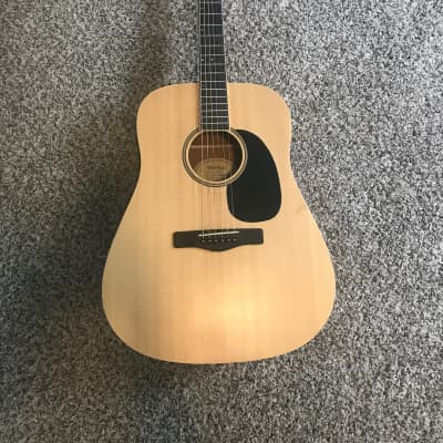 Mitchell ME1 Element Series 2016 Satin Natural for sale