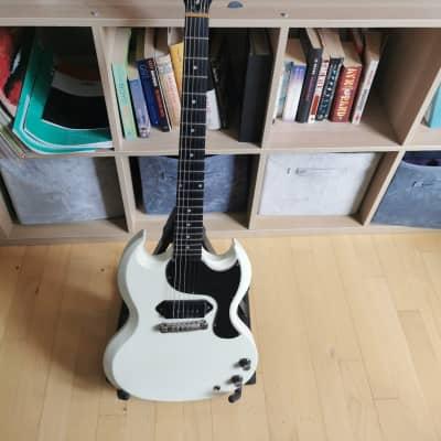 42nd Street Guitars The Sinner 2017 Vintage white for sale