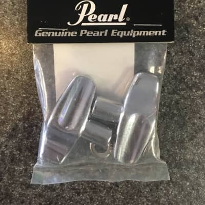 Pearl Wing Nut M6 (2 Piece) UGN-6/2