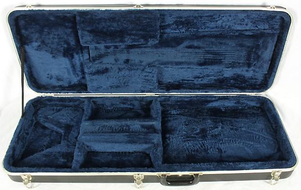 233dc7e9f5 Freistat ABS Electric Guitar Hardshell Case 40