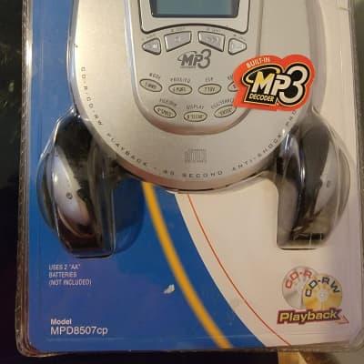 Memorex MPD8507cp MP3/CD Player
