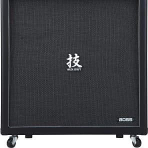 Boss Waza 4x12 Guitar Cabinet
