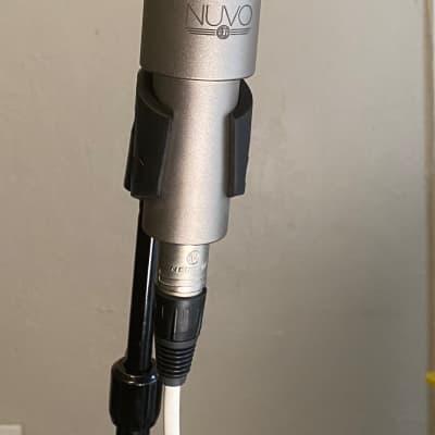 AEA Nuvo N22 Active Ribbon Microphone