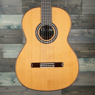 Cordoba C9 Crossover Luthier All Solid Top for sale