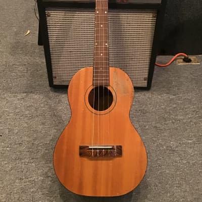 Harmony Baritone uke 1950's for sale