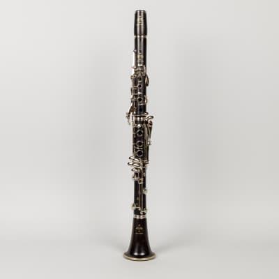 Buffet Crampon Tradition Bb Clarinet with Nickel Keys